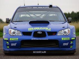 Ver foto 42 de Subaru Impreza WRC 2008