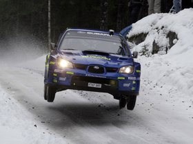 Ver foto 59 de Subaru Impreza WRC 2008