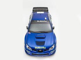 Ver foto 41 de Subaru Impreza WRC 2008