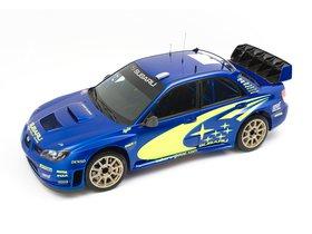 Ver foto 40 de Subaru Impreza WRC 2008