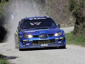 Ver foto 36 de Subaru Impreza WRC 2008