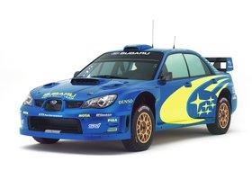 Ver foto 34 de Subaru Impreza WRC 2008
