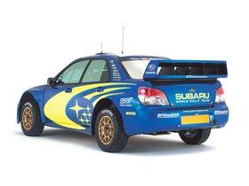 Ver foto 33 de Subaru Impreza WRC 2008