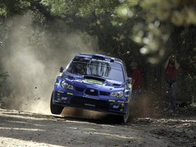 Ver foto 32 de Subaru Impreza WRC 2008