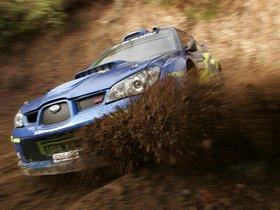 Ver foto 31 de Subaru Impreza WRC 2008