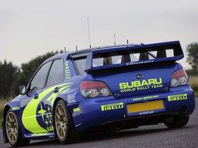 Ver foto 54 de Subaru Impreza WRC 2008