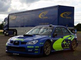 Ver foto 53 de Subaru Impreza WRC 2008