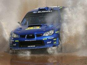 Ver foto 52 de Subaru Impreza WRC 2008