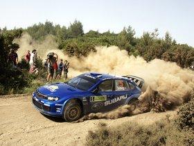 Ver foto 21 de Subaru Impreza WRC 2008