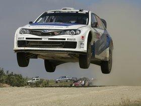 Ver foto 20 de Subaru Impreza WRC 2008
