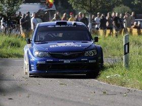 Ver foto 19 de Subaru Impreza WRC 2008