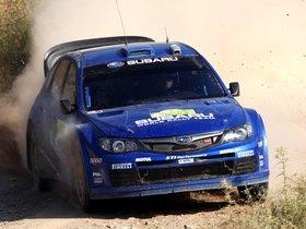 Ver foto 17 de Subaru Impreza WRC 2008