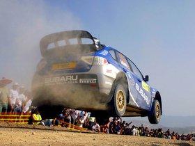 Ver foto 16 de Subaru Impreza WRC 2008