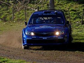 Ver foto 15 de Subaru Impreza WRC 2008