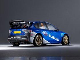 Ver foto 29 de Subaru Impreza WRC 2008