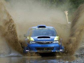 Ver foto 9 de Subaru Impreza WRC 2008