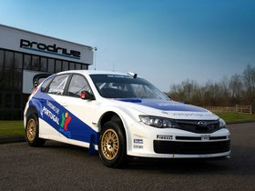 Ver foto 8 de Subaru Impreza WRC 2008