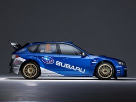Ver foto 7 de Subaru Impreza WRC 2008