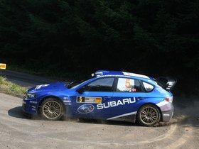 Ver foto 6 de Subaru Impreza WRC 2008