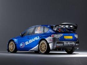 Ver foto 5 de Subaru Impreza WRC 2008