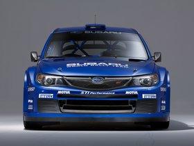 Ver foto 4 de Subaru Impreza WRC 2008