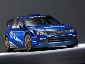 Ver foto 3 de Subaru Impreza WRC 2008
