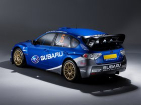 Ver foto 28 de Subaru Impreza WRC 2008