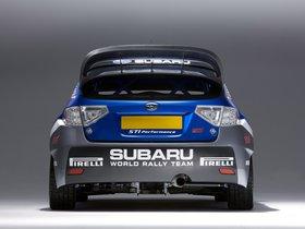 Ver foto 27 de Subaru Impreza WRC 2008
