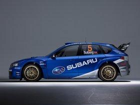 Ver foto 26 de Subaru Impreza WRC 2008