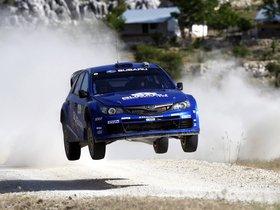 Ver foto 25 de Subaru Impreza WRC 2008
