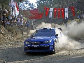 Ver foto 24 de Subaru Impreza WRC 2008