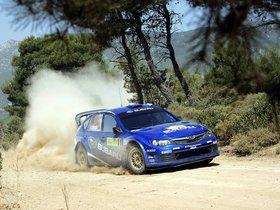 Ver foto 23 de Subaru Impreza WRC 2008
