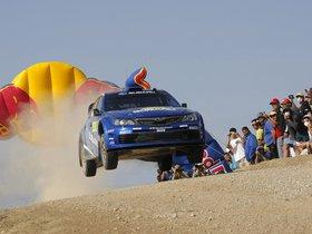 Ver foto 22 de Subaru Impreza WRC 2008