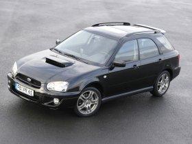 Fotos de Subaru Impreza WRX 2003