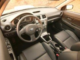 Ver foto 4 de Subaru Impreza WRX 2006