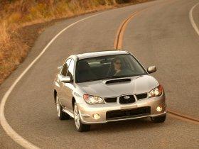 Ver foto 2 de Subaru Impreza WRX 2006