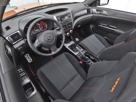 Ver foto 18 de Subaru Impreza WRX 2013