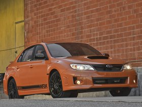 Ver foto 9 de Subaru Impreza WRX 2013