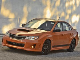 Ver foto 8 de Subaru Impreza WRX 2013