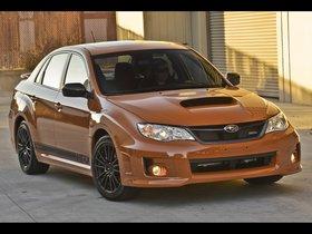 Ver foto 6 de Subaru Impreza WRX 2013
