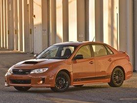Ver foto 5 de Subaru Impreza WRX 2013