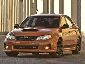 Ver foto 4 de Subaru Impreza WRX 2013