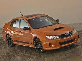 Ver foto 3 de Subaru Impreza WRX 2013