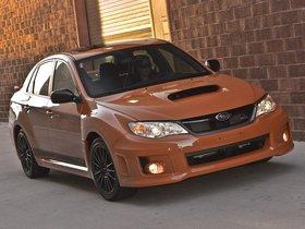 Ver foto 2 de Subaru Impreza WRX 2013