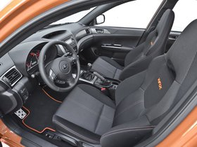 Ver foto 17 de Subaru Impreza WRX 2013