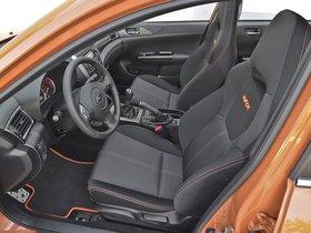 Ver foto 16 de Subaru Impreza WRX 2013