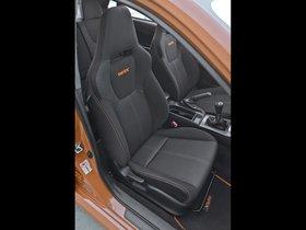 Ver foto 15 de Subaru Impreza WRX 2013