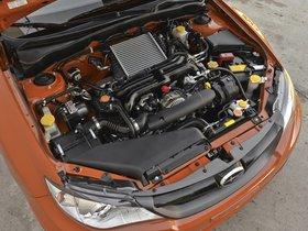 Ver foto 13 de Subaru Impreza WRX 2013
