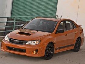 Ver foto 12 de Subaru Impreza WRX 2013