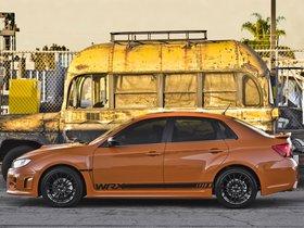 Ver foto 10 de Subaru Impreza WRX 2013